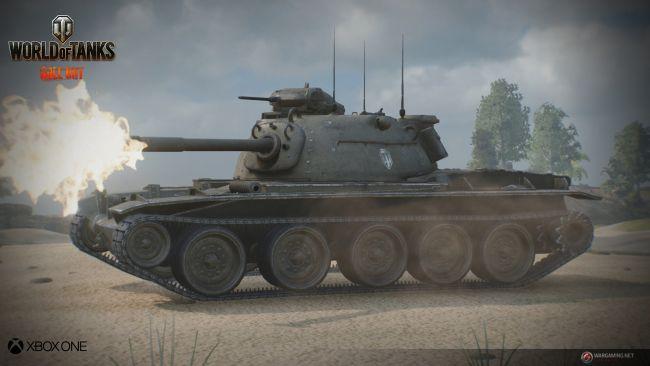 World of Tanks - Screenshots - Bild 6