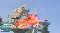 Worms WMD - Screenshots - Bild 1