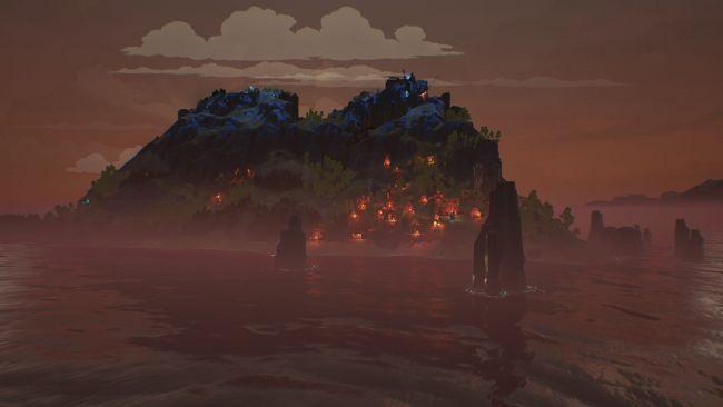 Valhalla Hills - Screenshots - Bild 7
