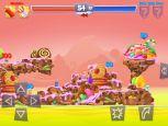 Worms 4 - Screenshots - Bild 4