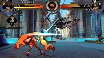 Skullgirls: 2nd Encore - Screenshots - Bild 1