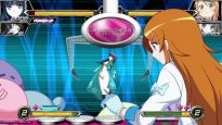 Dengeki Bunko: Fighting Climax - Screenshots - Bild 2