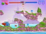 Worms 4 - Screenshots - Bild 2