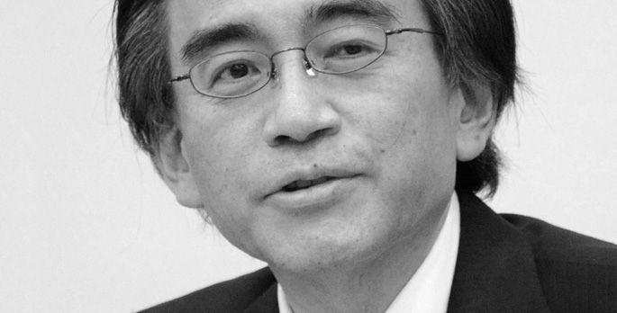 Zum Tode von Satoru Iwata - Special
