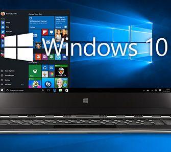 Windows 10 - Special