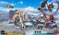 Project X Zone 2 - Screenshots - Bild 3