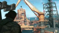 Metal Gear Solid V: The Phantom Pain - Screenshots - Bild 14