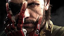 Metal Gear Solid V: The Phantom Pain - Komplettlösung
