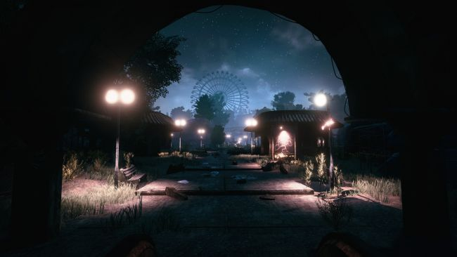 The Park - Screenshots - Bild 1