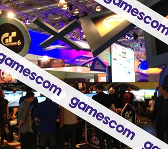 Gamescom-Höhepunkte - Special