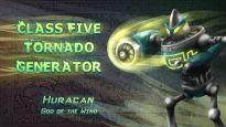 Mayan Death Robots - Screenshots - Bild 4
