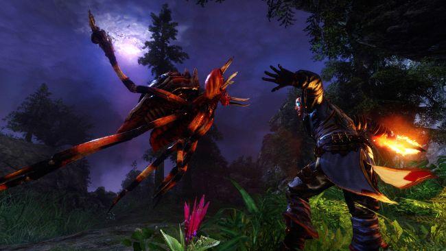Risen 3: Titan Lords - Enhanced Edition - Screenshots - Bild 1