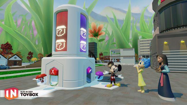 Disney Infinity 3.0: Play Without Limits - Screenshots - Bild 8