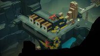 Lara Croft Go - Screenshots - Bild 3