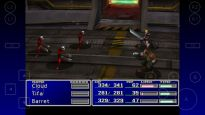Final Fantasy VII - Screenshots - Bild 3