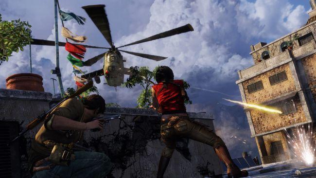 Uncharted: The Nathan Drake Collection - Screenshots - Bild 2
