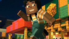 Minecraft: Story Mode - A Telltale Games Series - Screenshots