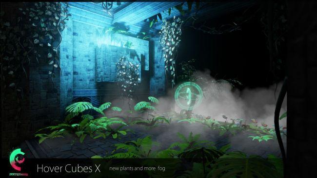 Hover Cubes Arena - Screenshots - Bild 9