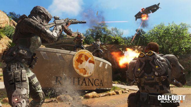 Call of Duty: Black Ops III - Screenshots - Bild 9