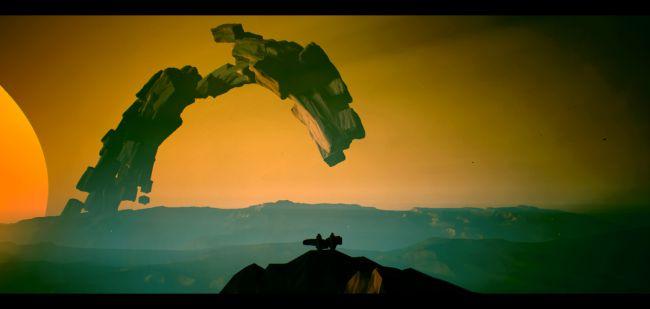 Project Daedalus: The Long Journey Home - Screenshots - Bild 1