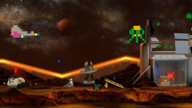LEGO Dimensions - Screenshots - Bild 26