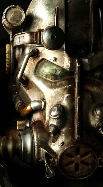 Fallout 4 VR - Test