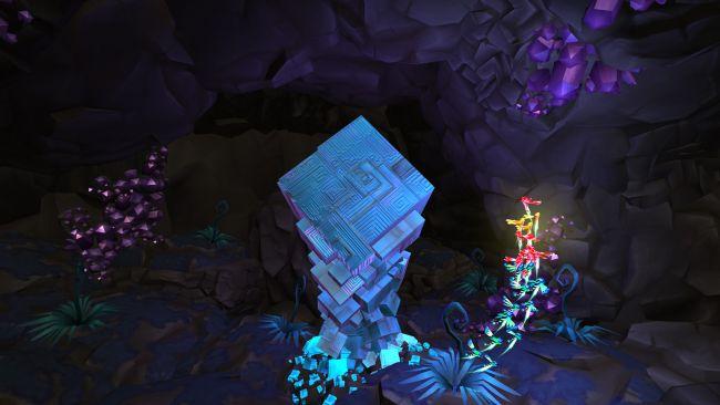Lumini - Screenshots - Bild 1