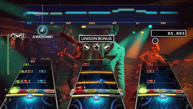 Rock Band 4 - Screenshots - Bild 1