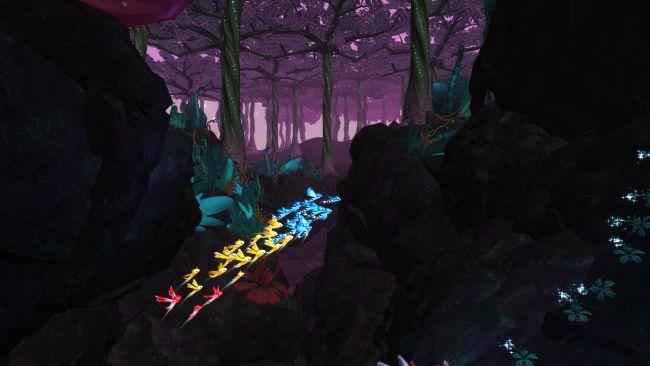 Lumini - Screenshots - Bild 11