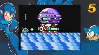 Mega Man Legacy Collection - Screenshots - Bild 8
