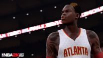 NBA 2K16 - Screenshots - Bild 1