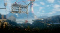 Unravel - Screenshots - Bild 2