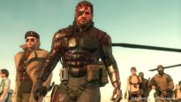 Metal Gear Solid V: The Phantom Pain - Screenshots - Bild 4