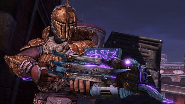 Nosgoth - Screenshots - Bild 4
