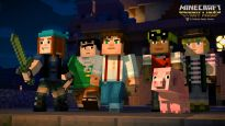 Minecraft: Story Mode - A Telltale Games Series - Screenshots - Bild 7