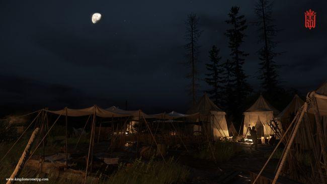 Kingdom Come: Deliverance - Screenshots - Bild 1