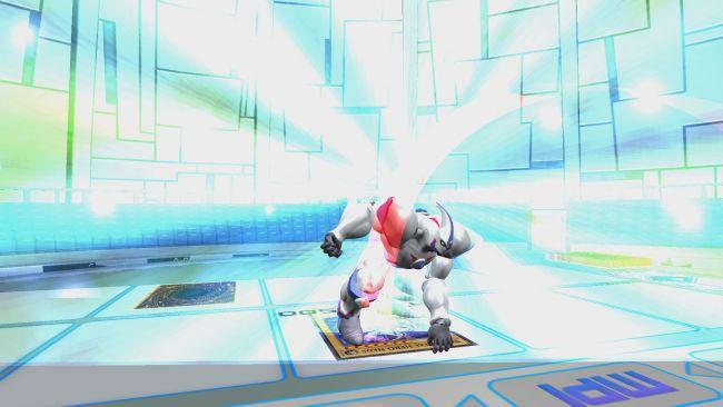 Yu-Gi-Oh! Legacy of the Duelist - Screenshots - Bild 5