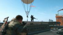 Metal Gear Solid V: The Phantom Pain - Screenshots - Bild 11