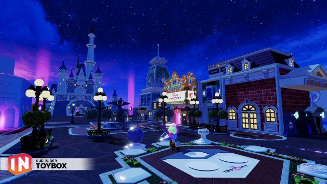 Disney Infinity 3.0: Play Without Limits - Screenshots - Bild 1