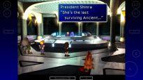 Final Fantasy VII - Screenshots - Bild 8