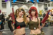 gamescom 2015: Die Damen der Messe - Artworks - Bild 17