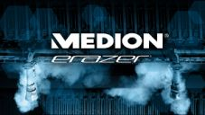 MEDION ERAZER X1000 MR Glasses - News