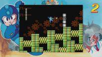 Mega Man Legacy Collection - Screenshots - Bild 6