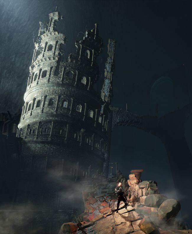 Dark Souls III - Screenshots - Bild 8
