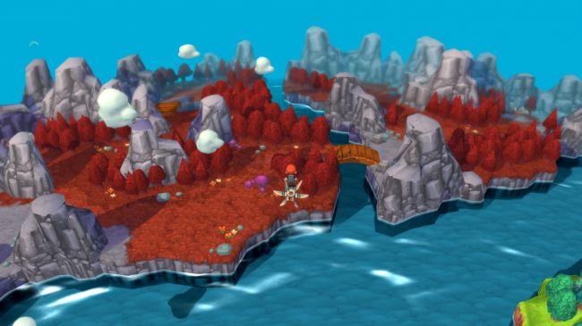 Evoland 2: A Slight Case of Spacetime Continuum Disorder - Screenshots - Bild 1
