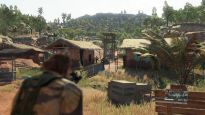 Metal Gear Solid V: The Phantom Pain - Screenshots - Bild 6