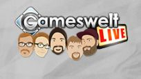 Gameswelt LIVE am 03.09. - News