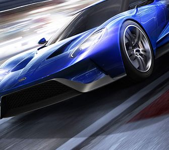 Forza Motorsport 6: Apex - Preview