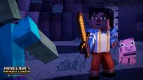 Minecraft: Story Mode - A Telltale Games Series - Screenshots - Bild 4