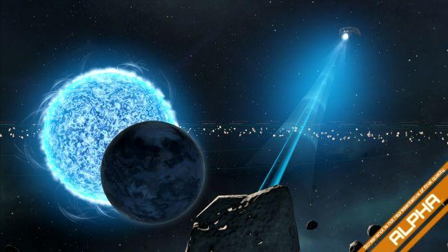 Stellaris - Screenshots - Bild 1